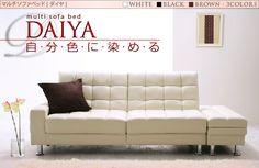 【Rakuten Market】 multi sofa bed 【DAIYA】 diamond: MEGA STAR