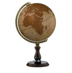 "Fancy - Replogle 12"" Expedition Globe"