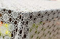 Lark Vintage Lace Tablecloth, vintage linens for rent Dish Wish California & Hawaii Event Rentals, vintage linens for wedding, vintage bridal shower, vintage lace, lace wedding