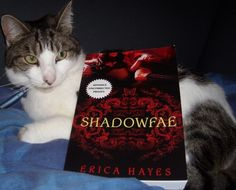 Manny, with Erica Hayes's SHADOWFAE