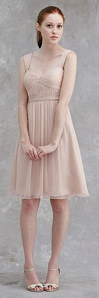 Jenny Yoo Bridesmaid Dresses | Blake | Flutter Boutique