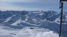 Allgäuer Alpen: Blick vom Nebelhorn