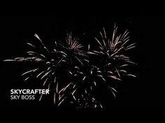 Firework Crazy - Sky Boss by SkyCrafter