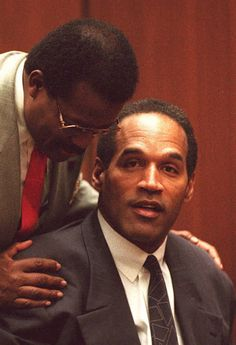 The People of the State of California v. Orenthal James Simpson lasted from January until October Oj Simpson Case, Ronald Goldman, Carl Douglas, True Crime Books, American Crime Story, Robert Kardashian, Fall From Grace