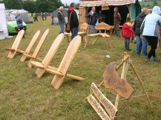 Woodworking Projects That Sell | Wood Crafts - The National Forest Wood Fair - Shpangle Jewellery Blog