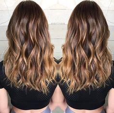 Catherine Paiz Hair