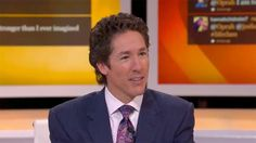 "Pastor Joel Osteen explains why what follows your ""I am..."" statement makes a huge impact on what your life looks like."
