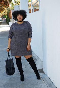 Fall Fashion 2017 50 Minimalist Fashion Outfits to Copy This Season Curvy Outfits, Mode Outfits, Plus Size Outfits, Fall Outfits, Fashion Outfits, Womens Fashion, Fashion Trends, Fashion 2017, Fashion Advice
