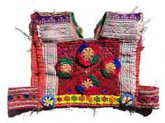 Your place to buy and sell all things handmade Embroidery Patches, Embroidery Applique, Beaded Mirror, Tribal Fabric, Tribal Belly Dance, Craft Bags, Antique Clothing, Traditional Art, Handicraft