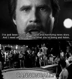 Classic Ron...