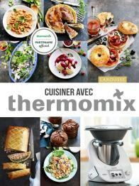 Cuisiner Avec Thermomix Cuisiner Avec Thermomix Livre De
