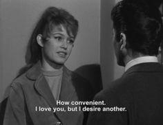 Miss Brigitte Bardot Edgy Quotes, Film Quotes, Words Quotes, Cinema Quotes, Famous Movie Quotes, Brigitte Bardot, Citations Film, Movie Co, Movie Lines
