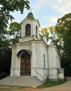 Uspensky Church, chapel, Tartu, Estonia