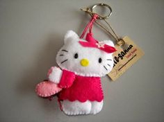 ✽ Sanna Handmade ✽: hello kitty