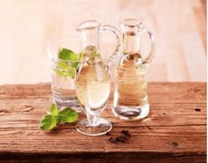 The vinegar and water diet is thought to help promote weight loss and have various other health benefits. Vinegar And Water, White Wine Vinegar, Basil Tea, Large Mason Jars, Berry Juice, Leaf Tv, Ice Cream Maker, Fresh Lime Juice, Frozen Banana