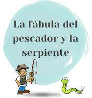 Fabúla del pescador y la serpiente, y la teoría de Skinner. Angler Fish