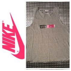 NIKE muscle tank Size medium in great condition Nike Tops Muscle Tees