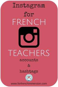 Engaging Resources Created for French Immersion Teachers, Homeschoolers, and Parents French Teaching Resources, Teaching French, Teaching Ideas, Teaching Strategies, Teaching Spanish, French Flashcards, High School French, Learn To Speak French, Classroom Pictures