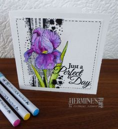 A creative way to express myself August Challenge, Sheena Douglass, Crafters Companion Cards, Poppy Cards, Penny Black, Watercolor Cards, Mail Art, Card Tags, Cool Cards