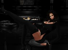 (92) Home : IMVU Next