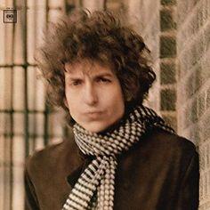 Bob Dylan-Blonde on blonde