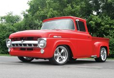 """Affordable Vintage 1957 Ford F100 For Sale Today You Can Get Great Prices On 1957 Ford F-100 Trucks: [phpbay keywords=""""1957 Ford F100"""" num=""""50... http://www.ruelspot.com/ford/affordable-vintage-1957-ford-f100-for-sale/ #1957FordF100ForSale #FordPickupTrucks #Vintage1957FordF100PickupTruckInformation"""