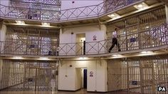 UK pledges £3m a year to improve foreign prisons