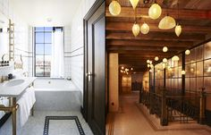 The Ludlow Hotel by LTL Architects, New York City » Retail Design Blog