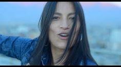 ANTIPATRIARCA - ANA TIJOUX VIDEO OFICIAL - YouTube