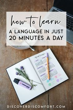 How to learn a language by listening and repeating
