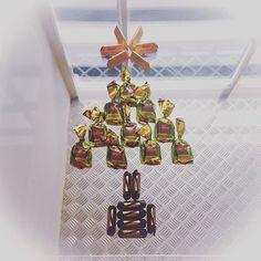 Christmas is coming!🎅🎄☕️#ststephenstreet#coffeetime #stockbridge#cosyatmoshere
