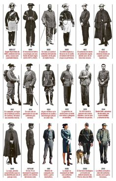 Uniforms of the Spanish Guardia Civil Spain History, World History, Parthian Empire, Visit Poland, Military Modelling, World War I, Military History, Images, Monet