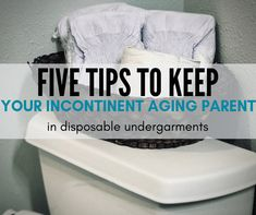 Do you struggle with keeping disposable underwear on your incontinent aging parent? Discover why this is a problem & how to handle it. parenting 5 Tips to Keep Your Incontinent Aging Parent in Disposable Underwear Parenting Done Right, Parenting Teenagers, Step Parenting, Parenting Memes, Single Parenting, Parenting Advice, Dementia Activities, Aging Parents, Elderly Care