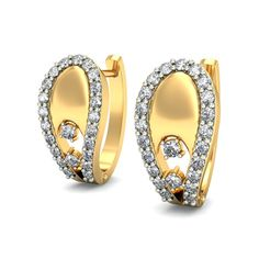 Check out these pretty earrings on jewels4u.in