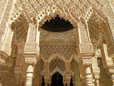 el_hamra_sarayi (8) | Dünyanın yedi harikası