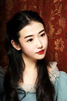 Xin Yuan Zhang - unreal beauty <3