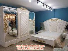 contoh desain 1 tempat tidur duco ukir mewah, spesifikasi 1 set kamar tidur ukir duco classic modern, referensi set kamar tidur ukir eropa, trend tempat tidur jepara, ahli produksi tempat tidur berbagai model mulai ukir sampai minimalisan sesuai desain model masa kini