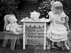 Be Inspired: Tea Parties » Confessions of a Prop Junkie