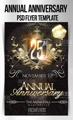 7 Best Church Anniversary Posters And Banners Images