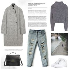 """""""Sneaker Style"""" by bellamarie on Polyvore"""