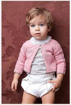 Beautiful spanish fashion for kids! Available at http://www.babycoquette.com/product/conjunto-de-bombacho-y-camisa-dulcinea/#