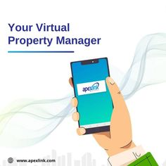 ApexLink is an all-in-one solution for commercial or residential property owners. You can easily receive payments from your renters with the ApexLink Property Management Software. So, are you ready to try the advantages offered by the ApexLink software? If yes, then call us right away. Try ApexLink today @ 772-212-1950 #apexlink #RealEstateSoftware #PropertyManagementSoftware Real Estate Software, Property Management, Commercial