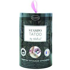Tetoválás pecsét ETHNIC 10 db pecséttel és tintával 3 éves kortól - Aladine Pure Leaf Tea, Tatoos, Pure Products, Bottle, Ink, Stamps, Romantic, Alcohol, Flask