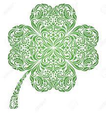lucky celtic four leaf clover Celtic Clover Tattoos, Four Leaf Clover Tattoo, Celtic Tattoos, Celtic Shamrock, Celtic Symbols, Celtic Art, Celtic Pride, Celtic Knots, Irish Pride