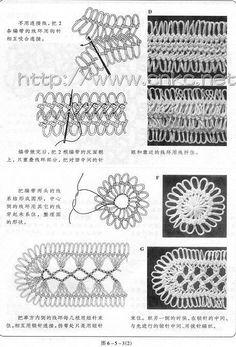 Gallery.ru / Photo # 19 - Knitting fork. - Svetlyachoks