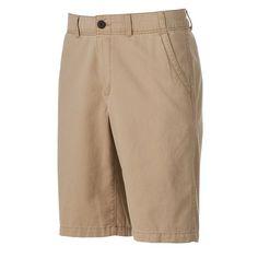 Urban Pipeline® Solid Shorts - Men