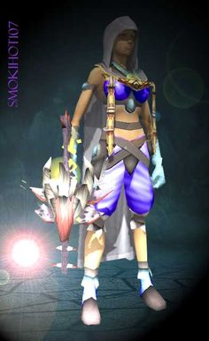 34 Best Runescape Images In 2013 Cosplay Tutorial Geek Stuff
