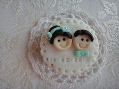 wedding cookies wedding