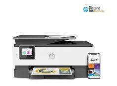 Imprimante tout-en-un HP OfficeJet Pro 8022 pas cher - 😍Découvrir ici - #HP #ImprimanteHP #Imprimante #Imprimantetoutenun #teletravail #bureau #teletravail #imprimantepascher Logitech, Quad, Electronics, Hp Printer, Charger, Desk, Consumer Electronics, Quad Bike