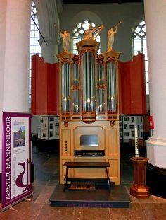 Grote Kerk, Wijk bij Duurstede